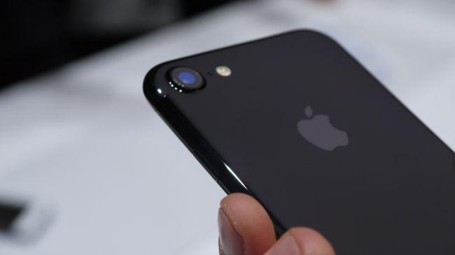 'Apple dung cam khi ra bo doi iPhone 7' hinh anh