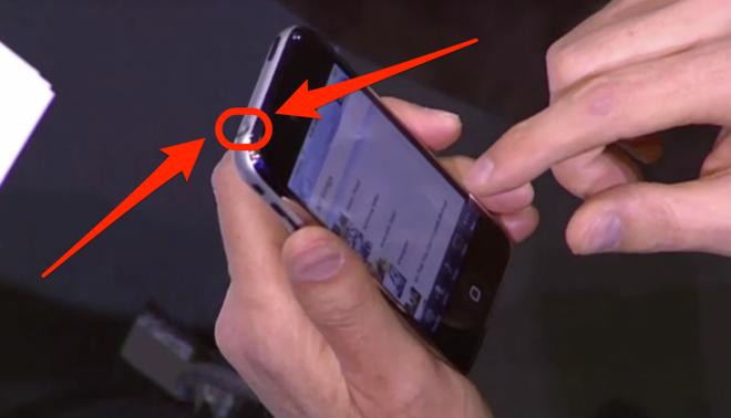 Steve Jobs yeu giac cam tai nghe 3,5 mm hinh anh 3