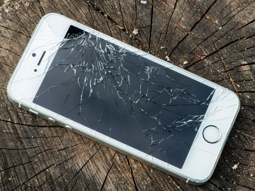 Apple giam gia thay man hinh iPhone hinh anh