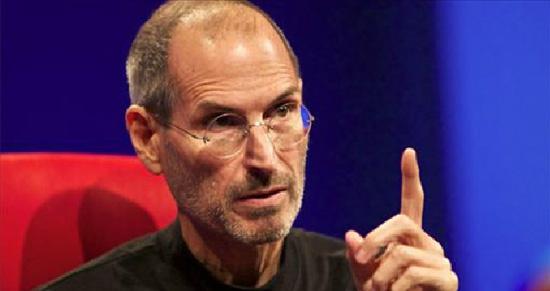 Steve Jobs noi ve viec bo cac chi tiet tren san pham hinh anh