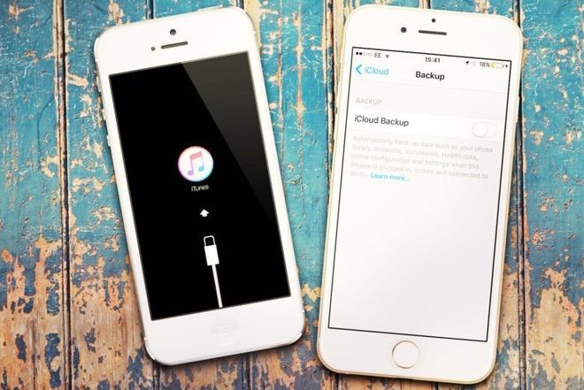Cap nhat iOS 10 gap loi bien iPhone thanh 'cuc gach' hinh anh