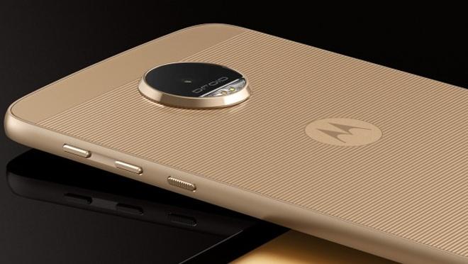 Motorola tung chien dich che gieu Samsung lan Apple hinh anh 1