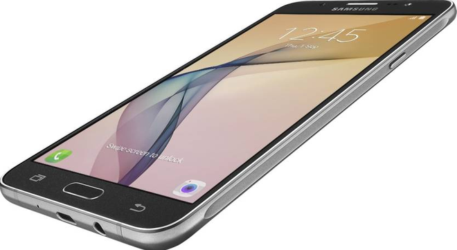 Samsung sap tung ra Galaxy On8, gia 240 USD hinh anh 1