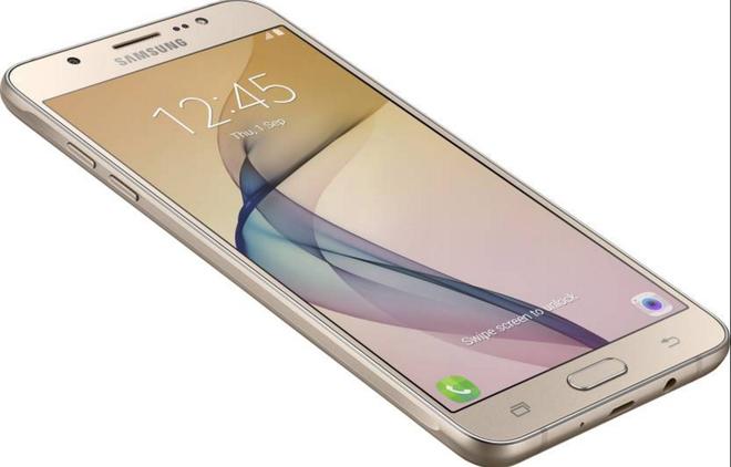 Samsung sap tung ra Galaxy On8, gia 240 USD hinh anh 2