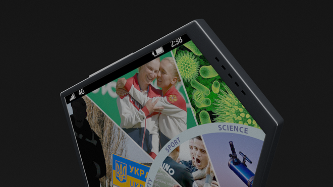 Concept smartphone Nokia hinh ngu giac hinh anh 7