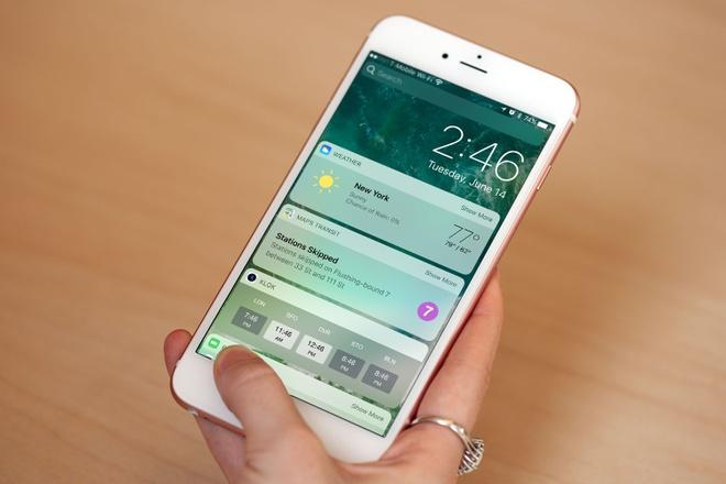 Nguoi dung Android chuyen sang iPhone anh 1