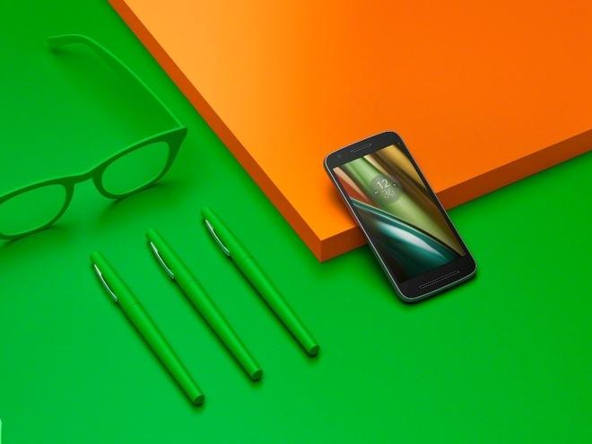 Motorola Moto E3 Power pin 3.500 mAh gia 3 trieu o Viet Nam hinh anh 1