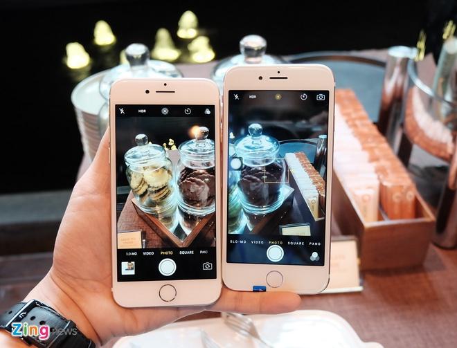 iPhone 7 nhai voi nut Home moi, gia 3 trieu dong tai TP.HCM hinh anh 16