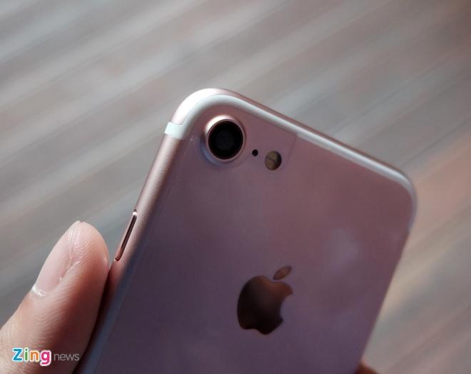 iPhone 7 nhai voi nut Home moi, gia 3 trieu dong tai TP.HCM hinh anh 4