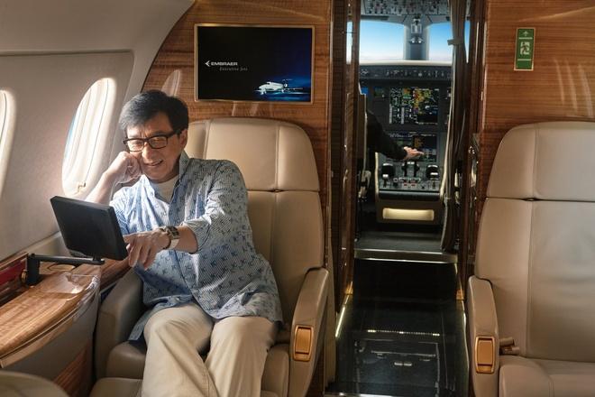 May bay 20 trieu USD moi cua Thanh Long hinh anh 9