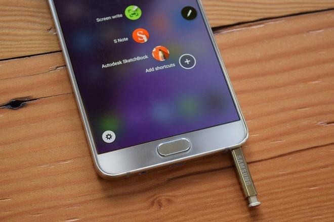 Nha mang My tinh chuyen dung ban han Galaxy Note 7 hinh anh