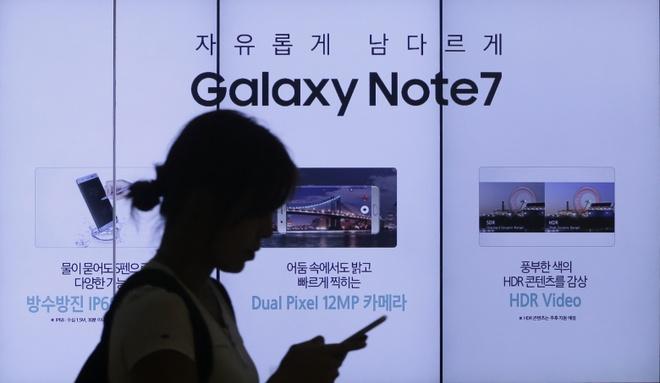 Tai sao Samsung bo roi Note 7? hinh anh