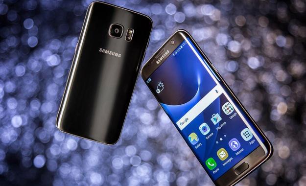 Galaxy S8 co the dung pin cua LG hinh anh 1