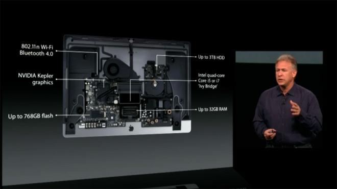 Bi mat suc manh cua chip A10 tren iPhone 7 hinh anh 1