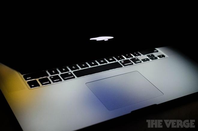 Apple du kien ra MacBook Pro moi trong dem nay hinh anh 1