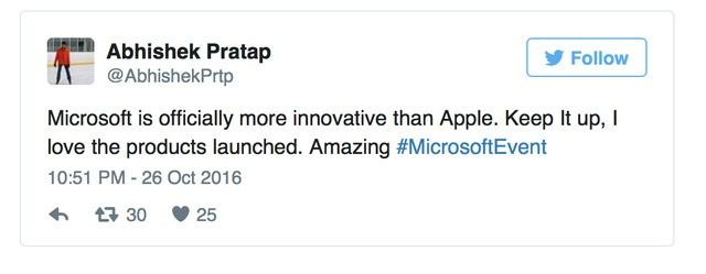 Microsoft ngay cang sang tao hon Apple anh 1