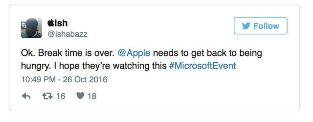 Microsoft ngay cang sang tao hon Apple anh 3