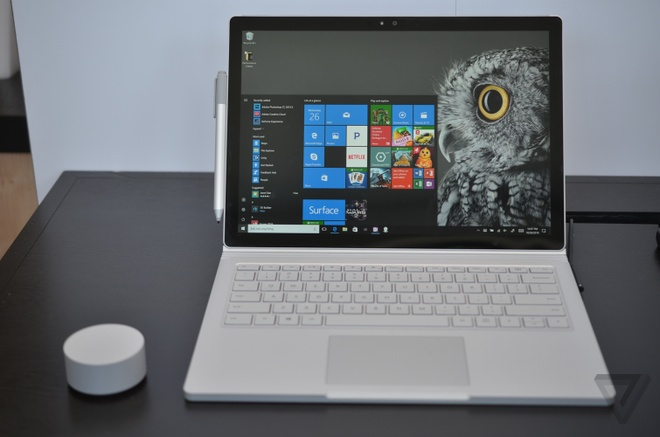 Microsoft chi 650 USD cho nguoi dung chuyen tu MacBook hinh anh 1