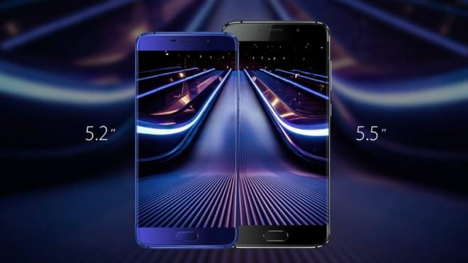 Smartphone thiet ke giong Note 7, co tinh nang chong no hinh anh 1