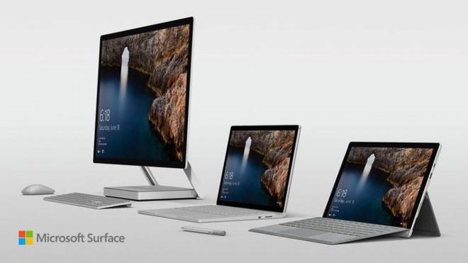 Microsoft chinh la mot Apple moi hinh anh 1