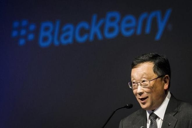 BlackBerry sap tung ra mau smartphone QWERTY cuoi cung hinh anh 1