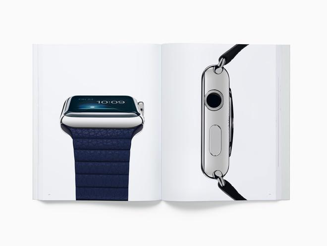Apple gioi thieu sach khoe toan bo san pham gia 300 USD hinh anh 1