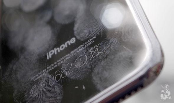 Cach khac phuc mot so loi tren iPhone 7 hinh anh 3