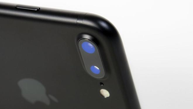 Apple co the trang bi thuc te ao cho camera iPhone hinh anh 1