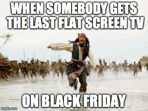 Loat anh che Black Friday no ro tren mang xa hoi hinh anh 9