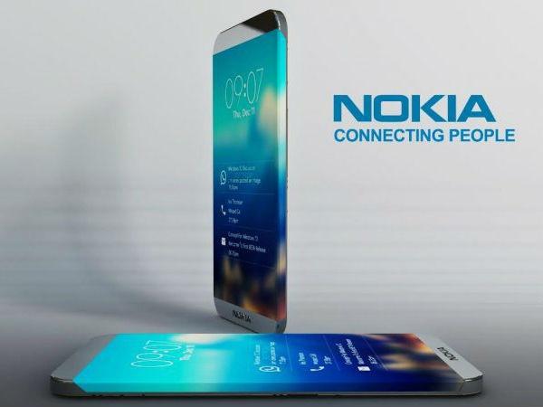 Y tuong smartphone Nokia khong vien, hai man hinh hinh anh 1