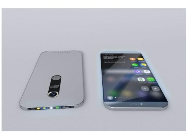 Y tuong smartphone Nokia khong vien, hai man hinh hinh anh 2