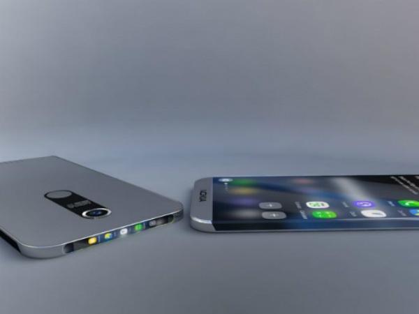 Y tuong smartphone Nokia khong vien, hai man hinh hinh anh 3