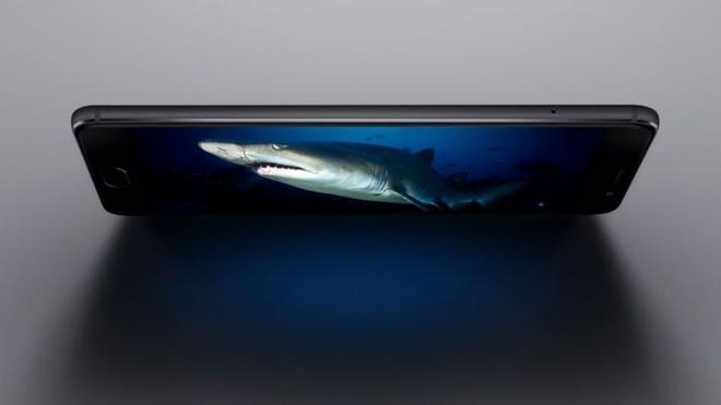 Meizu Pro 6 Plus ra mat voi cau hinh giong het Note 7 hinh anh 2