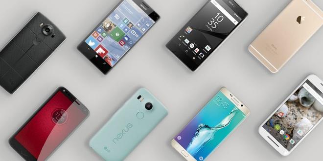 Dung hy vong vao cuoc tro ve cua Nokia hinh anh 3