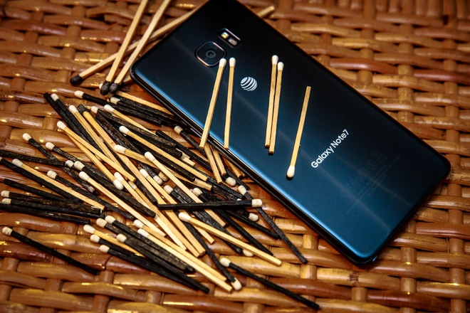 Galaxy S8 can gi de tro thanh vua smartphone? hinh anh