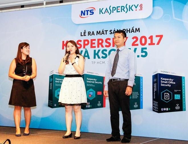Kaspersky ra mat phien ban 2017 cua bo phan mem bao mat hinh anh 1