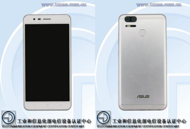 HTC, Asus up mo ve san pham moi tai CES 2017 hinh anh 2