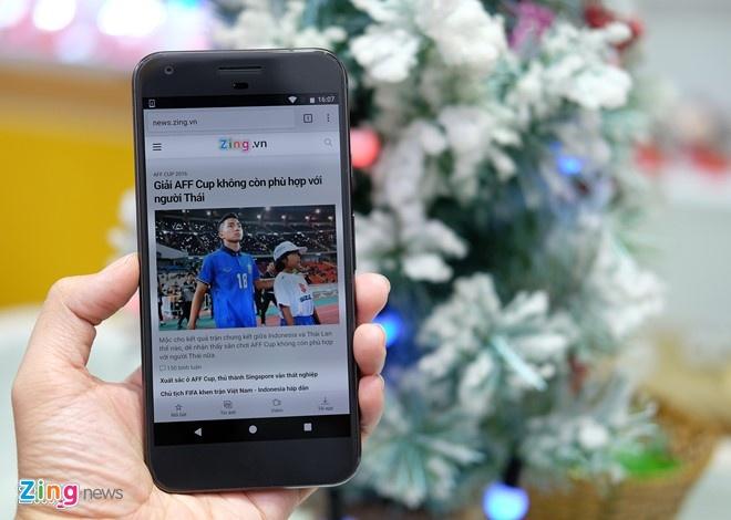 Smartphone tot nhat 2016 theo tung tieu chi hinh anh 3