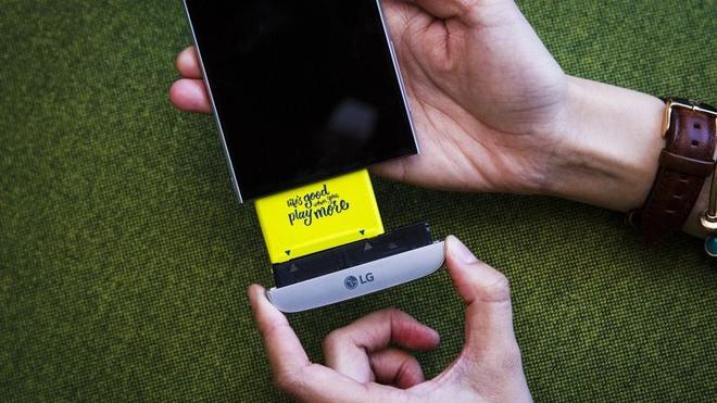 Smartphone tot nhat 2016 theo tung tieu chi hinh anh