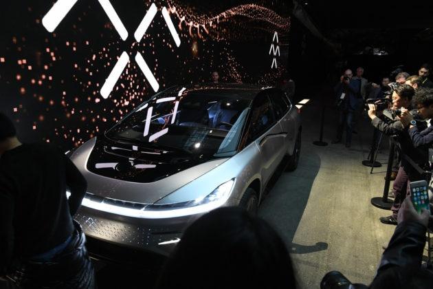 Faraday Future trinh lang xe tang toc nhanh nhat the gioi hinh anh 9