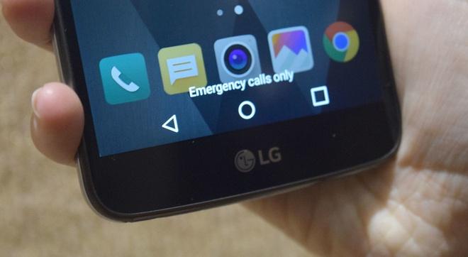 LG Stylus 3 anh 3