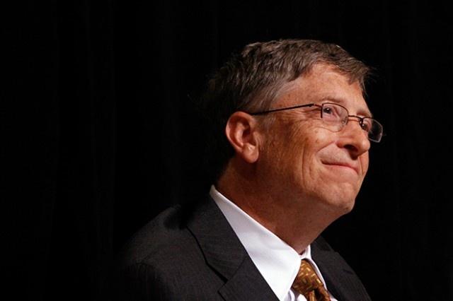 Goc doi bi mat cua Bill Gates hinh anh