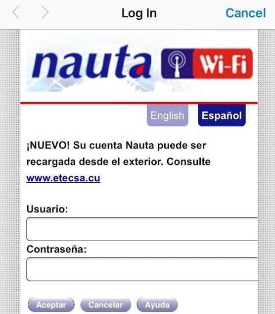 Internet tai Cuba anh 5