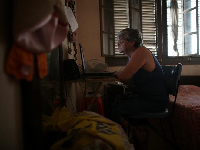 Internet tai Cuba - dat do va cham chap nhat nhi the gioi hinh anh 10