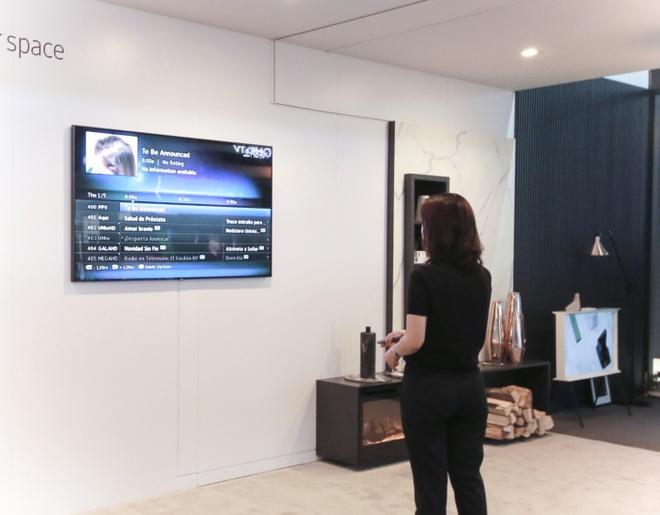 TV QLED Samsung 2017 ra mat anh 6