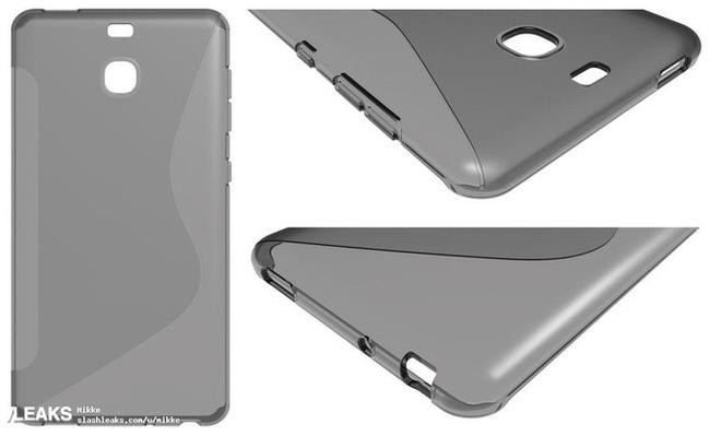 Anh Samsung Galaxy S8 bat ngo xuat hien hinh anh 2