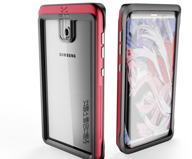 Anh Samsung Galaxy S8 bat ngo xuat hien hinh anh