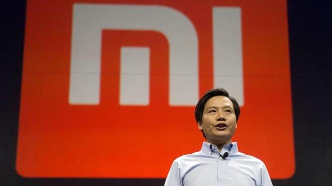 CEO Xiaomi lo ngai cong ty phat trien qua nhanh hinh anh 1