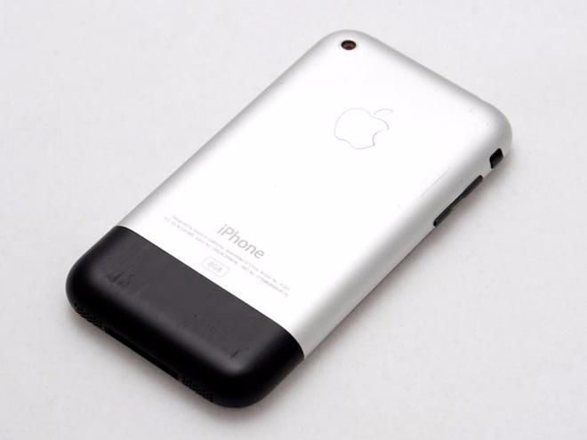 iPhone 2 khong the su dung anh 1