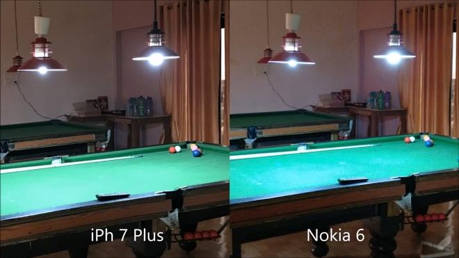 So sanh camera iPhone 7 Plus va Nokia 6 hinh anh 5